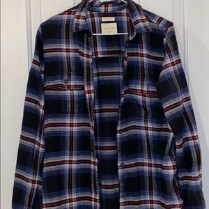 ae ahh-mazingly soft classic fit flannel